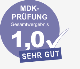 mdk button